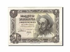 [#264987] Spagna, 1 Peseta, 1951, KM:139a, 1951-11-19, BB+