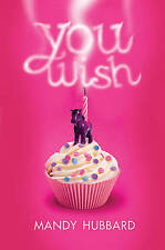 You Wish-ExLibrary
