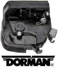 For BMW E53 X5 00-06 Rear Driver Left Door Lock Actuator Motor Dorman 937-858