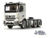 Tamiya Mercedes Benz Arocs 3363 6x4 1:14 Truck inkl. Kugellager- 300056352KU