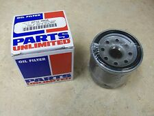 NEW PARTS UNLIMITED  OIL FILTER 2002 2003 KAWASAKI KVF 650 PRAIRIE 4X4 2X4 ALL