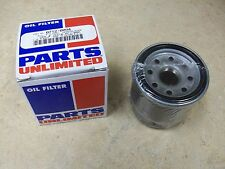 NEW PARTS UNLIMITED OIL FILTER 2005-2013 KAWASAKI KVF 650 BRUTE FORCE ALL MODELS