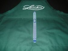 4 NEW Lamkin CROSSLINE PADDLE Putter Grips - BLUE