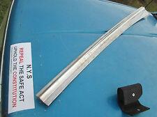 1952 53 buick special 2 door front door molding LF custom rod lead sled