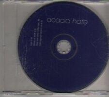 (CM101) Acacia, Hate - 1996 CD