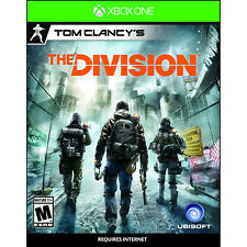 Tom Clancy's The Division Xbox One [Factory Refurbished]