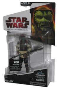 Star Wars Legacy Collection Giran (2009) Hasbro Action Figurine BD21