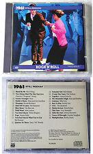THE ROCK´N´ROLL ERA 1961 Still Rockin´ / 24 O-Hits Shadows,.. 1992 Time Life CD