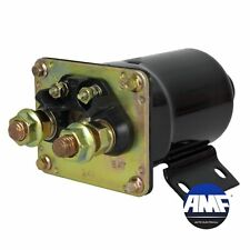 New Starter Solenoid for 40MT Mack  24V DTS - 66-107