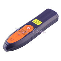 1-5Km 1MW Fiber Optic Cable Tester SC/FC/ST/LC Red Laser Visual Fault Locator