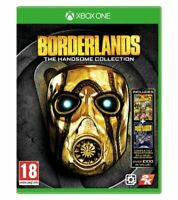 Borderlands: The Handsome Collection Xbox One MINT - Super Fast Delivery
