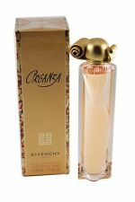 ORGANZA 1.7/1.6 OZ EDP SPRAY FOR WOMEN BY GIVENCHY & NEW IN A BOX