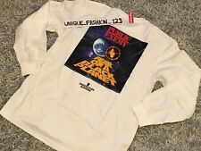 SUPREME X UNDERCOVER X PUBLIC ENEMY COUNTERATTACK LONGSLEEVE TEE M WHITE SS18 LS