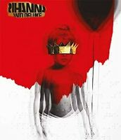 Rihanna - Anti [New CD] Explicit, Deluxe Edition