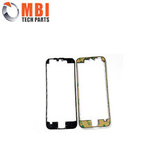 """Replacement Mid Frame LCD Touch Screen Digitizer Bezel for iPhone 6 4.7"""" Black"""