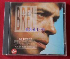 CD de musique édition pour Chanson française bestie