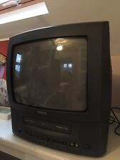 TV and Video Combo with Freeview Box and 9 video titles