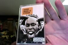 Skunk Ananise- Stoosh- used cassette tape- Korean import
