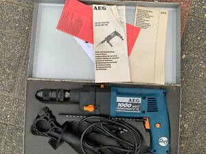 Bohrmaschine AEG SB 2 E 1001