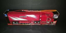 "NewRay Long Hauler Freightliner 1:32 Scale Classic XL ""Los Angeles"" Trailer NIB"