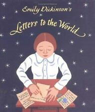 Emily Dickinson's Letters to the World-ExLibrary