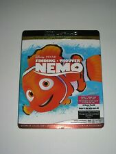 Finding Nemo (4K Ultra HD slip cover only)No Disc No Blu Ray