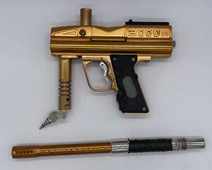 Vintage Paintball Gun , Estate Find
