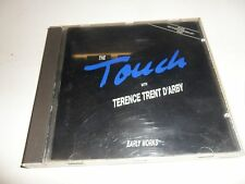 CD  The Touch With  Terence Trent D'Arby  ‎– Early Works