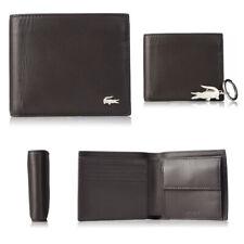 Lacoste BillFold Coin Key Ring Kit