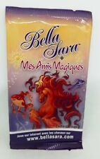 BOOSTER BELLA SARA - EDITION MES AMIS MAGIQUES - NEUF - 5 CARTES n°5