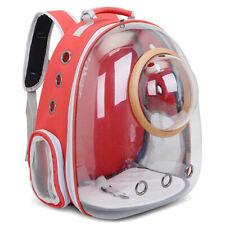 Back Pack Pet Carrier/ Pet capsule Carrier