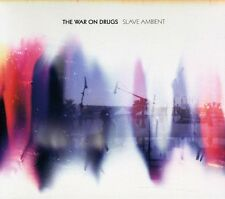 The War on Drugs - Slave Ambient [New CD]