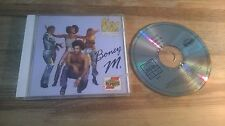 CD Pop Boney M - Daddy Cool / Star Collection (16 Song) BMG ARIOLA EXPRESS