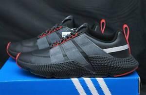 Men 9.5US Sale Us9.5 Adidas Prophere V2 Profia Black/Grey/Scarlet Domestic