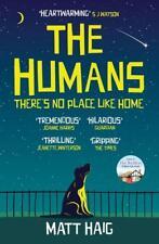 The Humans von Matt Haig (2014, Taschenbuch)