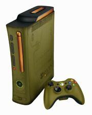 Xbox 360 - Konsole Premium 20GB #Halo 3 Edition + Original Pad + Zub. mit HDMI