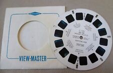 Vintage Viewmaster - Sawyer's Single Reel C1351 Mount Pilatus Switzerland Reel 1