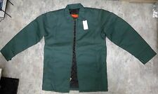 Berne - Green Jacket - Style:J78SGR - Small
