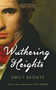 Wuthering Heights (Signet Classics) by Bronte, Emily