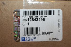 NEW OEM  Exhaust Manifold GM GENUINE PARTS 12643496