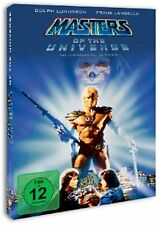 Masters of the Universe - (Dolph Lundgren) - DVD-NEU