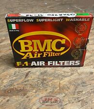 AIR FILTER BMC FOR GSXR750 1993 TO 1998 WASHABLE SPORTS RACING
