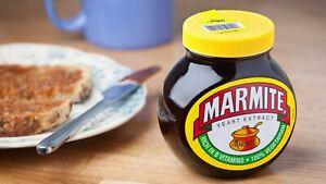 55g Marmite Large Yeast Extract Spread Vegetarian Energy Multi Vitamin