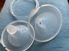 """Freemie Collection Cup """"Funnel"""" 28mm Hands Free 2 Pack - New"""
