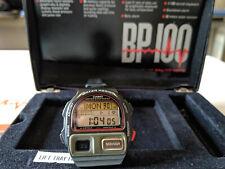 Reloj Casio BP 100 Blood Pressure como nuevo