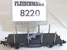 Pedana girevole auto DB Modello H 10 Ep.III Fleischmann 8220 N 1/160 #HR3