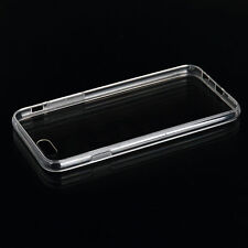 Handyhülle Silikon Schutz Hülle Schale Tasche Transparent +PANZER GLAS FOLIE