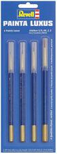 REVELL Painta Luxus Spazzole ideale per i modelli e kit di modelli 39629