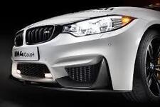 Front Carbon Attachments Genuine BMW M3 M4 M Performance 51192350712