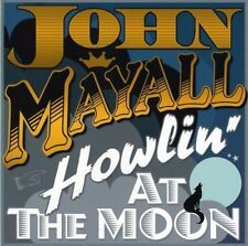 CD de musique Blues Rock pour Blues John Mayall